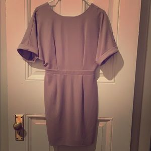Beautiful work dress goes from day to night